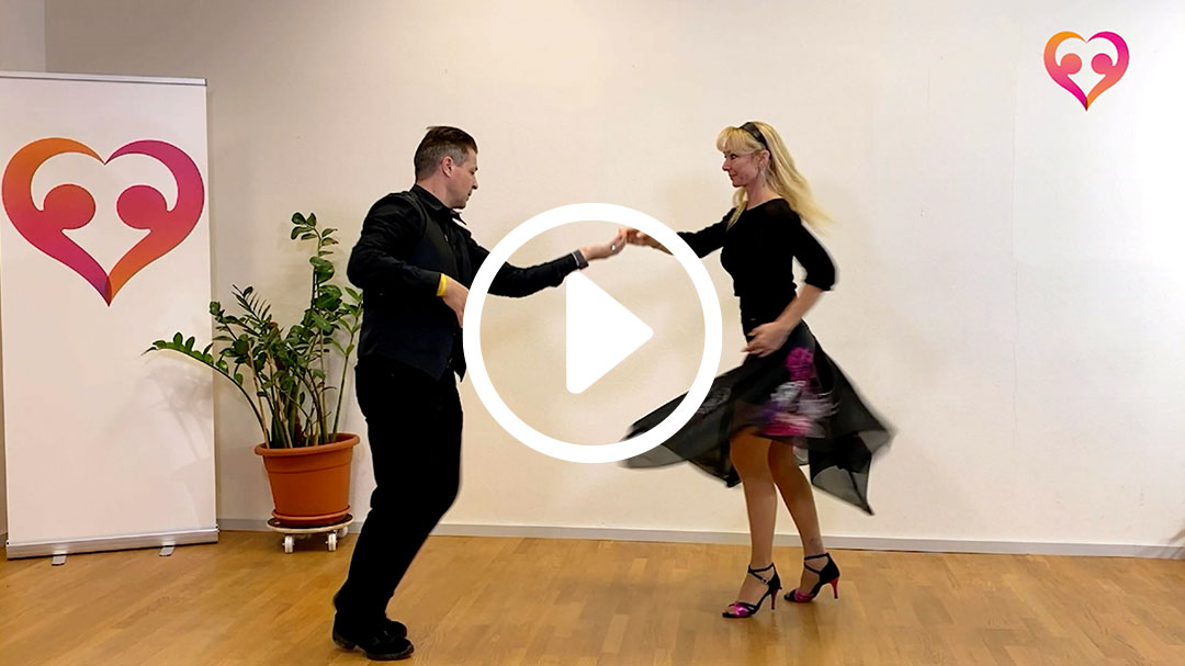 discowalzer potter waltz 01 - Discowalzer-Tanzvideos