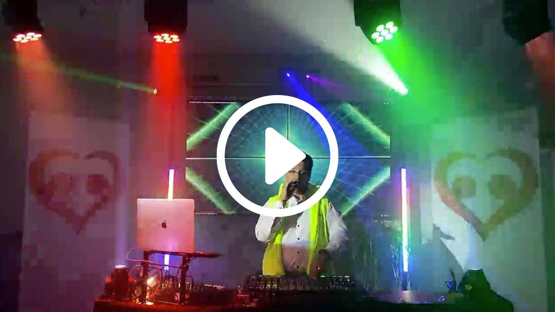 dj manfred discofox and dance 01 - Discofox, Breakdance und Discowalzer