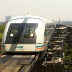 上海 リニア新幹線