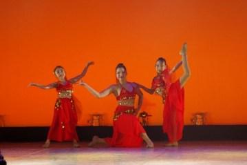 35 Musical Step メドレー(Dance&Dreamミュージカルクラス)