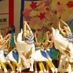 ふくこいアジア祭り2018.11.17