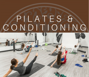 Pilates and Conditioning