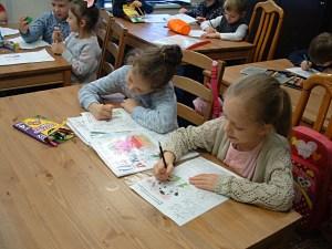 Русская школа Олимпус