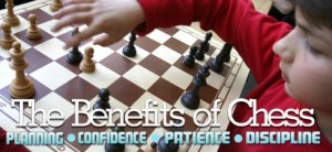 Benefits of Chess Learning