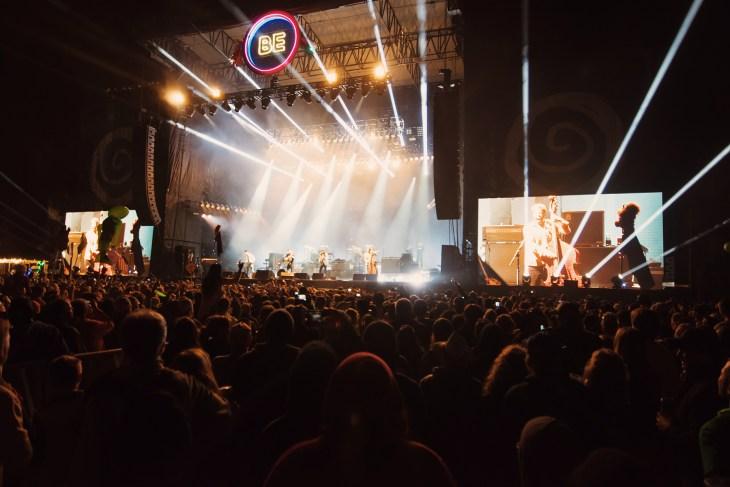 Okeechobee Music Festival 2016
