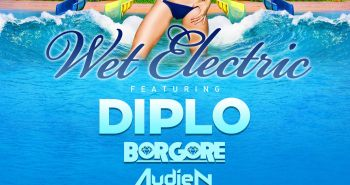 Wet Electric 2017 Lineup