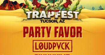 Trapfest Tucson 2017