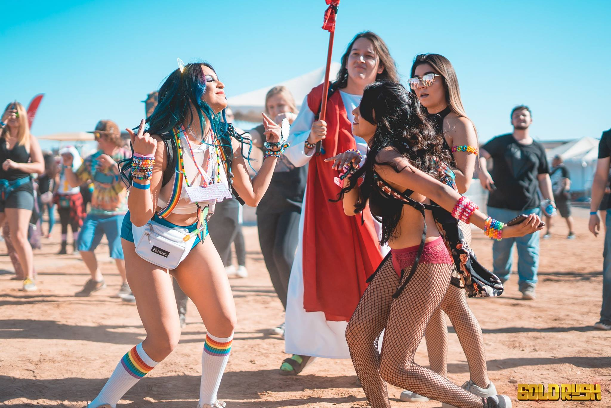 Goldrush Announces 2018 Phase 1 Lineup   Dancebreak