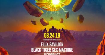 Bassrush Massive Arizona 2019