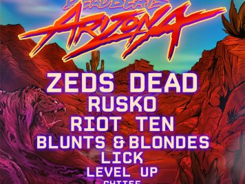 Deadbeats Arizona 2020