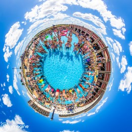 Imagine 2019 Pool Party, photo by DV Photo Video
