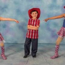 Ragtime Cowboy Joe