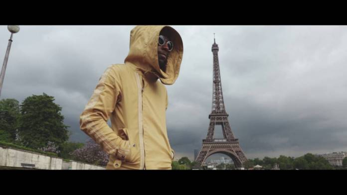 Video Of The Day: Rasta By Jah Cure