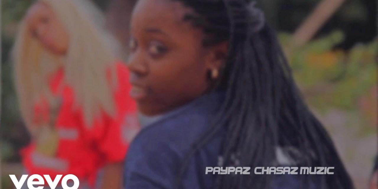 CHARLY BLACK – ENERGY GIRLS