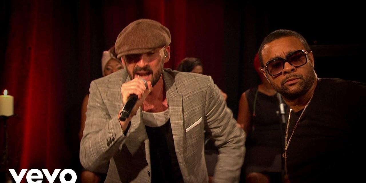 Gentleman – Warn Dem (MTV Unplugged) ft. Shaggy