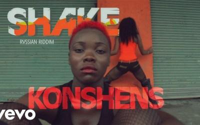 KONSHENS – SHAKE