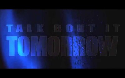KONSHENS – TALK BOUT IT TOMORROW