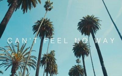 Protoje – Can't Feel No Way