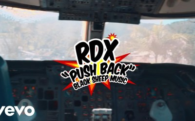 RDX – PUSH BACK
