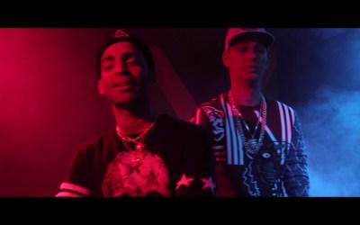 Rvssian – Privado ft. Nicky Jam, Farruko, Arcangel, Konshens