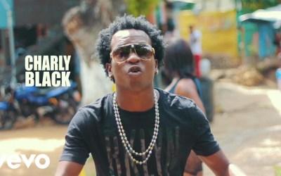 Charly Black – Big Bumper