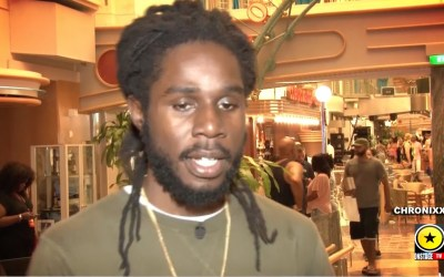 Chronixx Now, Four Years Later – Interview