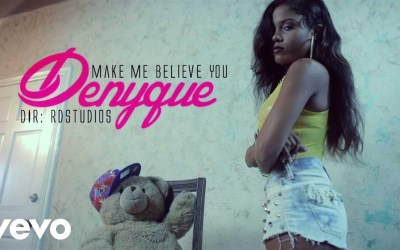 Denyque – Make Me Believe
