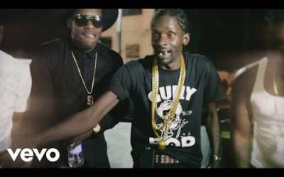 Gully Bop – Life Too Sweet ft. M-Gee