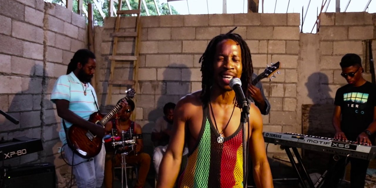 Exile Di Brave – African Dream (Acoustic)