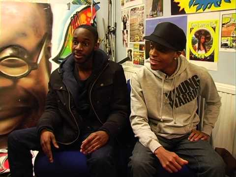 Musically Mad – A documentary on UK Sound Systems Part 2