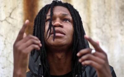 Garnet Silk Jr – Jah As My Witness