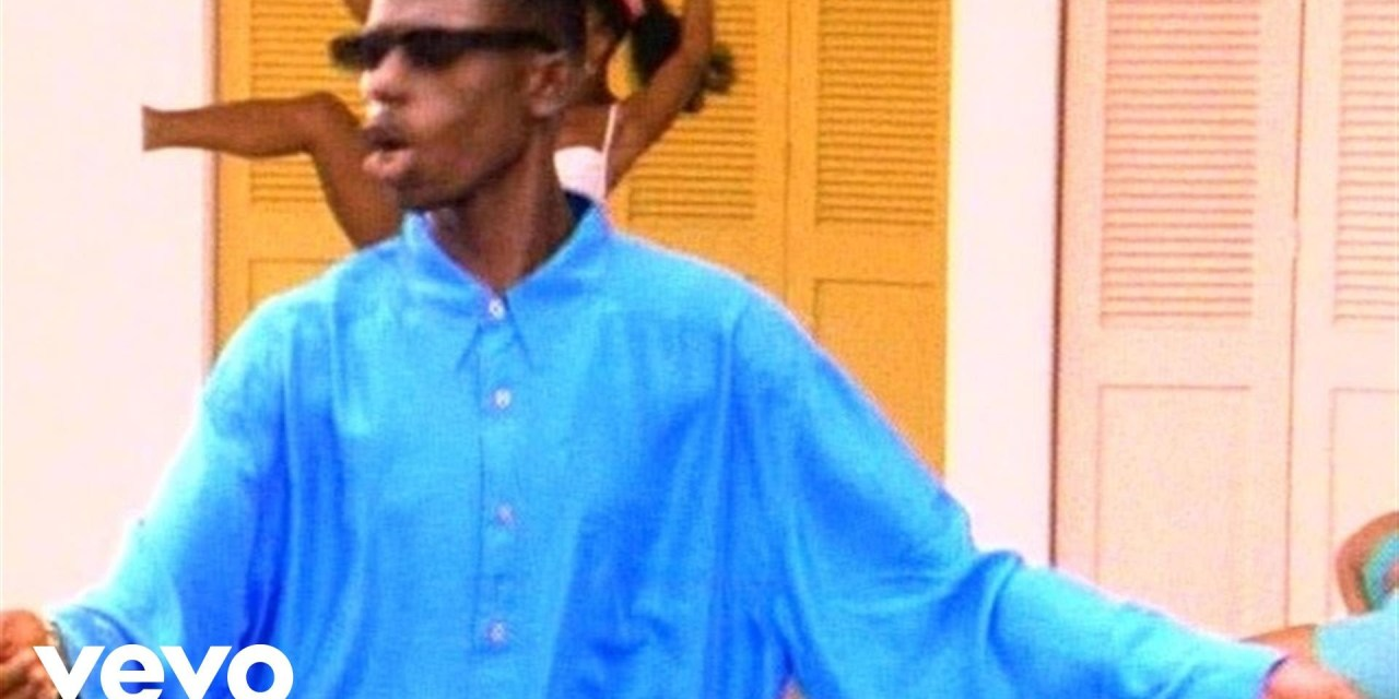 Buju Banton – Make My Day
