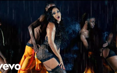 Ishawna – Slippery When Wet Official Video