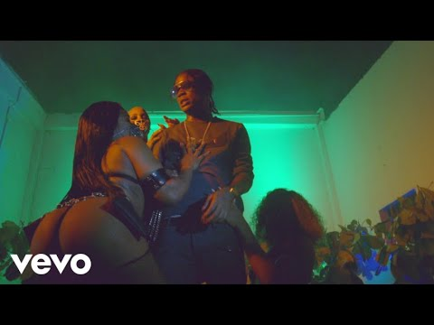 Masicka – Roll Clean Official Video
