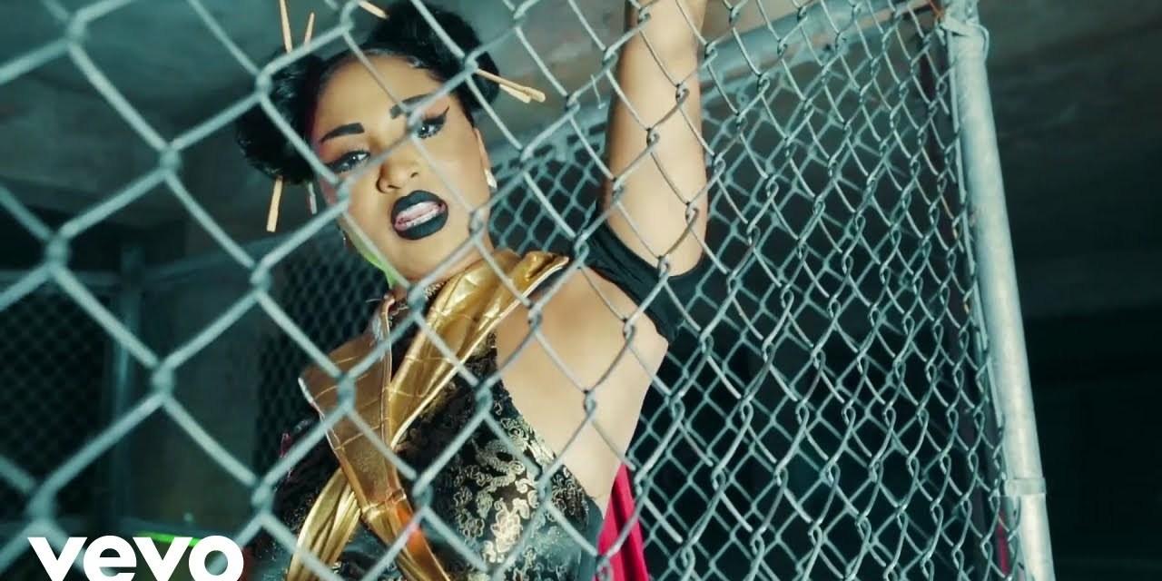 Shenseea – ShenYeng Anthem Official Video