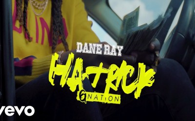 Dane Ray – Hatrick – Official Music Video