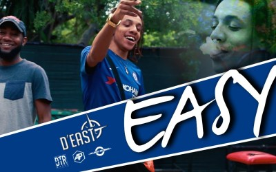 D'east – Easy – Official Music Video