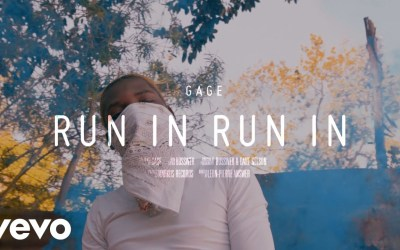 Gage – Run In – Official Music Video