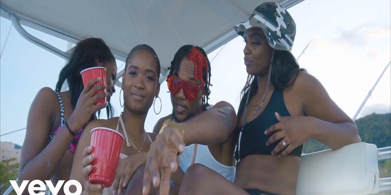 J-Rile – UpNorth – Official Music Video
