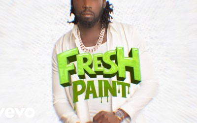 Mavado – Fresh Paint – Official Music Video