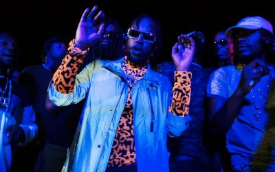 Popcaan – Silence – Official Music Video