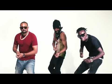 Spragga Benz , Sean Paul , Agent Sasco, Chi Ching Ching – Differ Remix Official Music Video