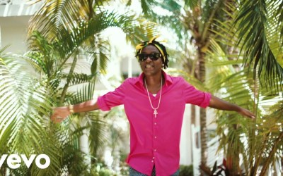 Charly Black – Happy Zone – Official Music Video