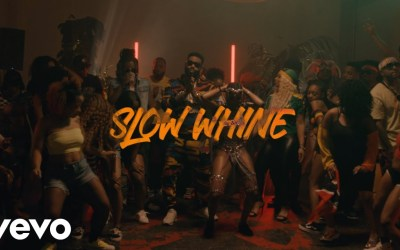 DJ Kash, Demarco, YFN Lucci – Slow Whine – Official Music Video