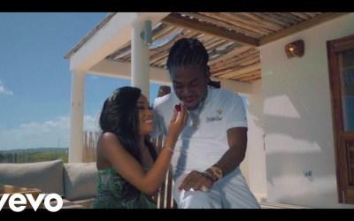 Jahmiel, Moyann – Don't Wanna Lose You – Official Music Video