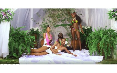 Munga Honorable – Stars – Official Music Video