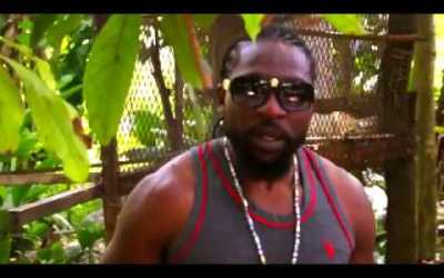 Ras Sherby Ft Jahfet – My Land – Official Music Video