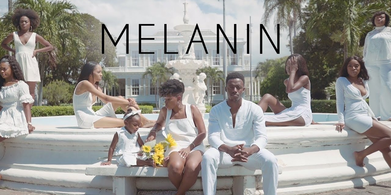 Romain Virgo – Melanin Official Music Video