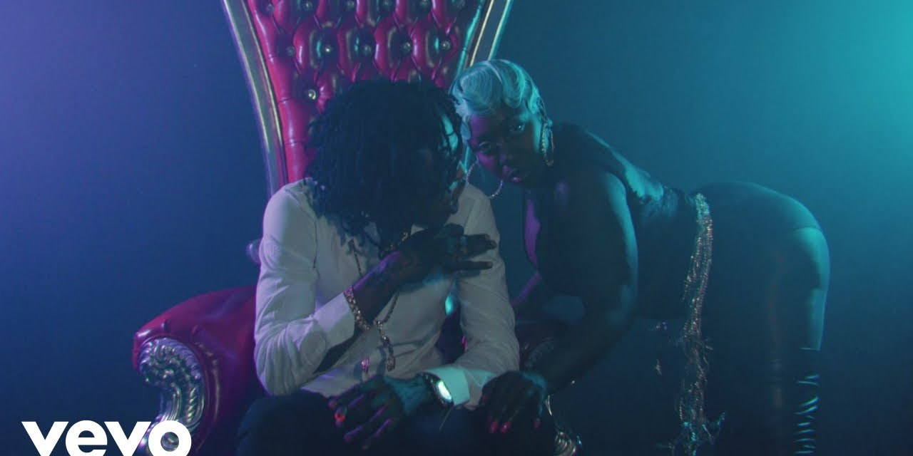 Vybz Kartel, Spice – Back Way – Official Music Video