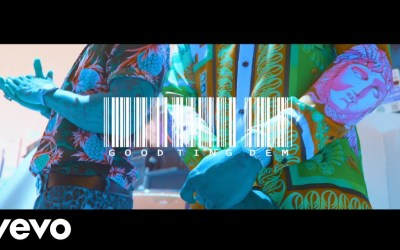 Ding Dong ft. Popeye Caution – Good Ting Dem – Official Music Video